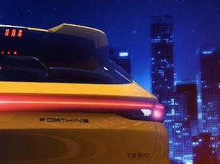 T5 EVO | 风力太猛,快上车!
